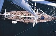 Charter jachty v Chorvatsku